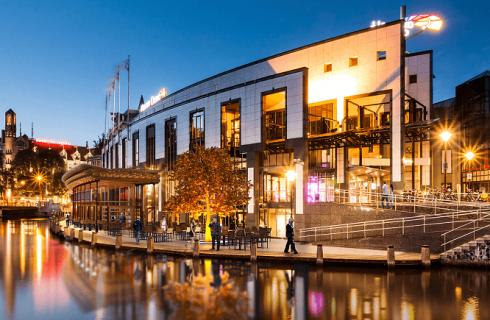 Sushi fans opgelet, het meeste exclusieve sushi restaurant komt naar Amsterdam!