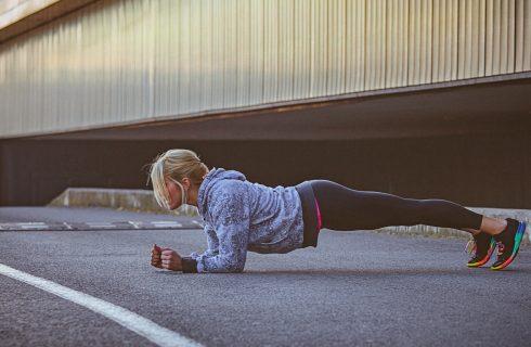 5 sportgewoontes om in je twintigste mee te beginnen