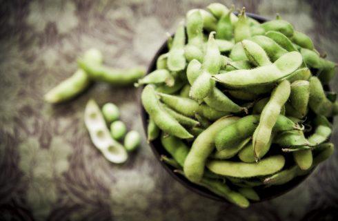 6 verrassende plantaardige eiwitrijke voedingsmiddelen!