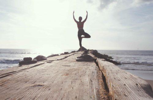 Event – Holistic movement & yoga workshop