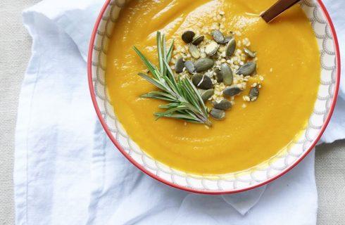 Heerlijke wortel pastinaak soep van Life By Iris