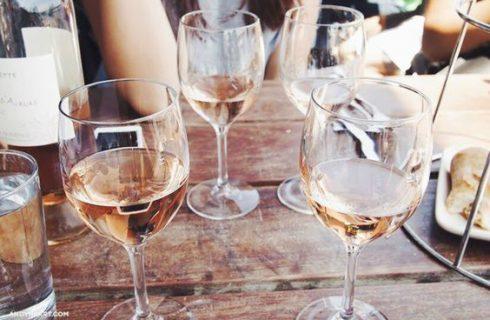 Een wijn-walhalla: Het Amsterdam Wine Festival