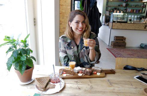 Onze favoriete healthy lunch & koffie spots in Breda