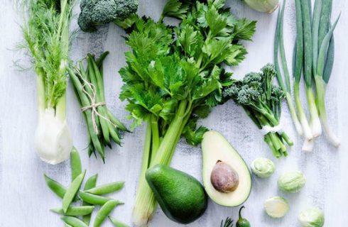 Wat voor invloed heeft het eten van groenten op je lichaam, als je wilt afvallen?