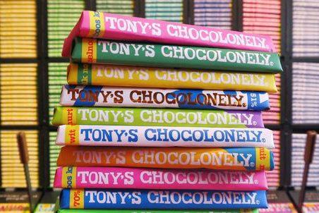 Dit is jouw lucky day! Van chocolade word je slimmer