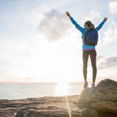 Waardeer je eigen eigenschappen #1 Doorzettingsvermogen