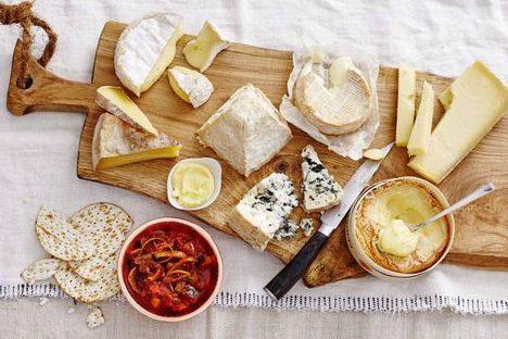 Is kaas eigenlijk wel goed voor je gezondheid?