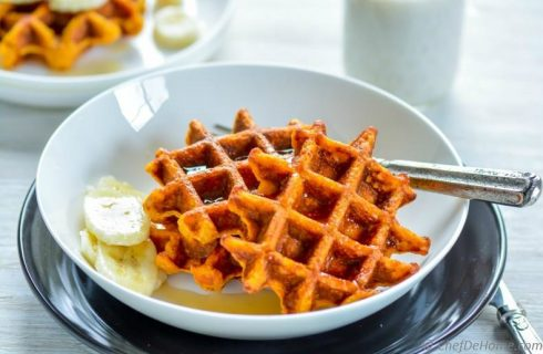 3 x heerlijke paleo dieet ontbijt recepten