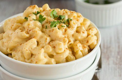 Recept: overheerlijke vegan Mac & Cheese