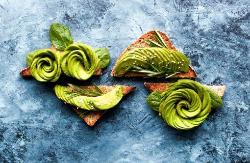 Minder vet in de nieuwe 'light avocado's'