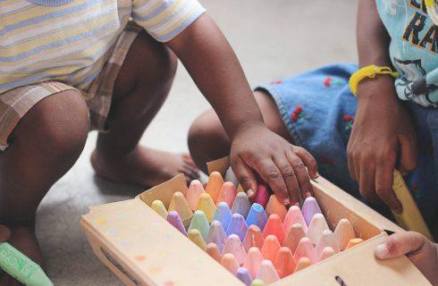 Doorzettingsvermogen is je kinderen gewoon aan te leren!