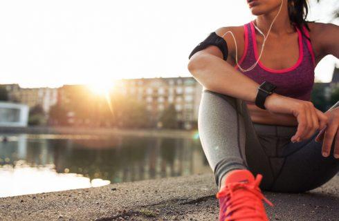 LISS, de ultieme workout voor luie mensen!