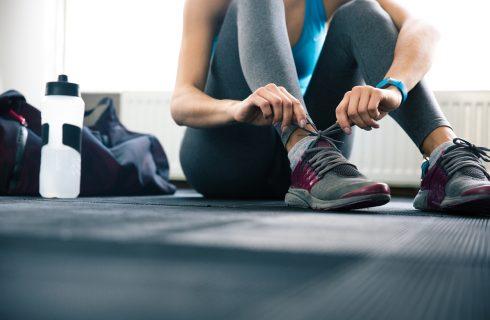 Gooi je routine om met deze nieuwe High Intensity Interval Training