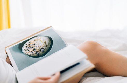 Deze boeken leren je alles wat je nog niet wist over eten!
