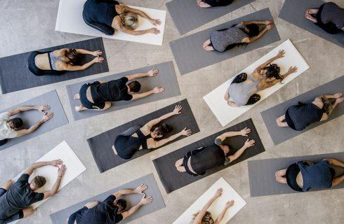 Alle nieuwe yoga soorten voor jou op een rijtje!