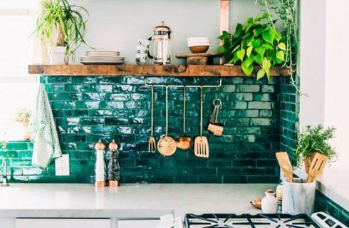 Waarom je rommelige keuken zorgt dat je niet afvalt!