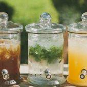 Pimp je (thee)water met de volgende 4 tips