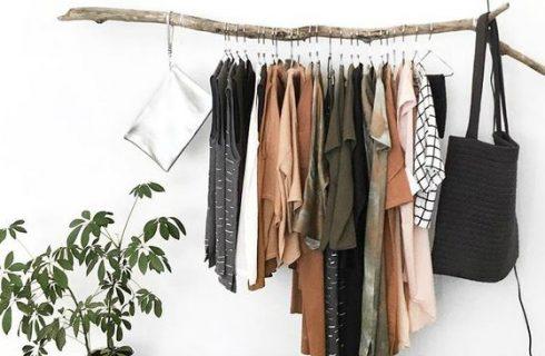 7 stappen om weer blij te worden van je eigen kledingkast