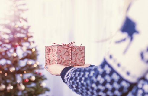 Leuke ideeën voor zelf-gemaakte kerst cadeautjes!