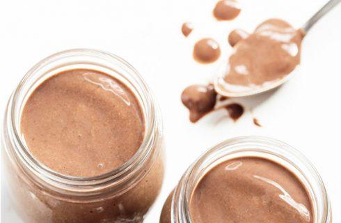 Vegan: Raw chocolate pudding zonder suiker!