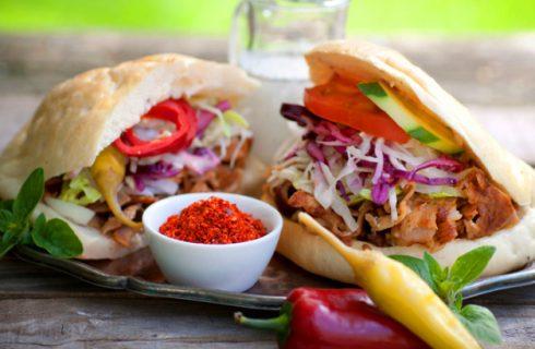 (on)gezond – Broodje Döner kebab