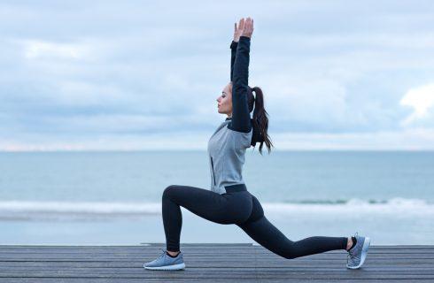 Met deze heupopeners reinig je het lichaam en maak je ruimte voor nieuwe energie – Yoga