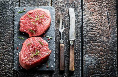 Zo bak jij het perfecte stukje biefstuk!