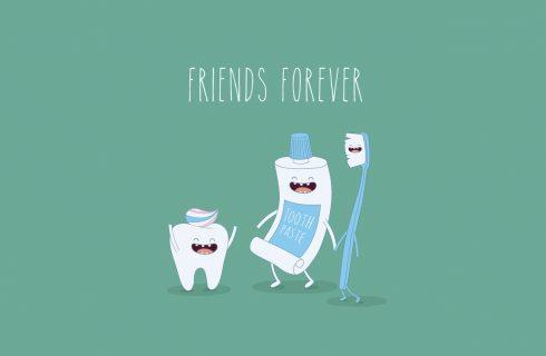 Tips voor een stralend en gezond gebit, zoals de tandarts predikt!