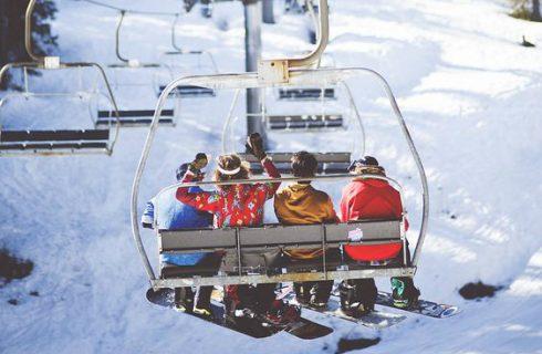 Deze essentials moet je hebben voor je op wintersport gaat!