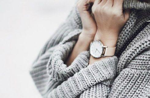 5 heerlijke winterse truien om jezelf in te verstoppen