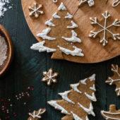 Recept: kerstige wentelteefjes met eggnog