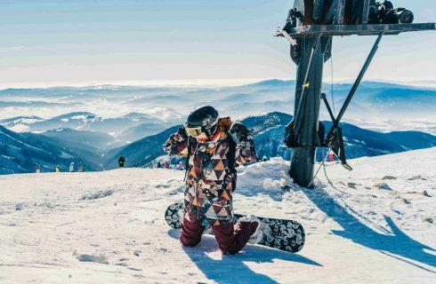 Wintersport vakantie; 5x de meest bijzondere plekken!