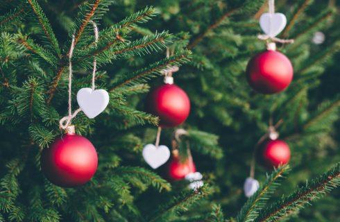 Zo versier jij de perfecte kerstboom!