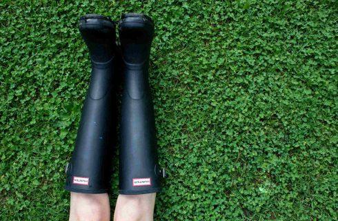 6 X De aller leukste regenlaarzen!