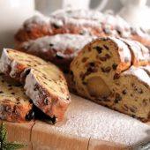 Gluten-vrij gehaktbrood met linzen, perfect voor de kerst!