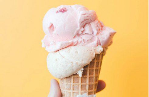 'Knoflookijs'; Ga jij deze nieuwe foodtrend uitproberen?
