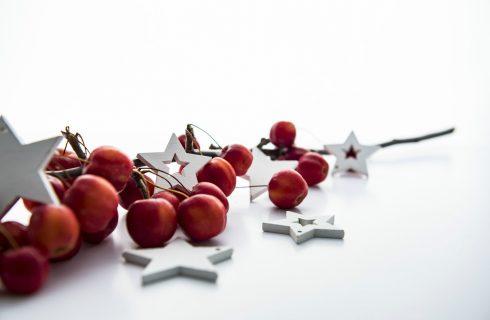 Kerst decoraties maken, 3 simpele ideetjes!