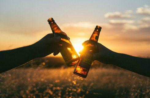Wat doet een avondje alcohol drinken met jouw lichaam?
