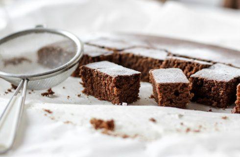 3 super makkelijke chocolade desserts met maar 5 ingrediënten!