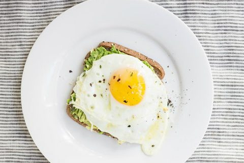 Het perfecte kater ontbijt! Handig voor de feestdagen