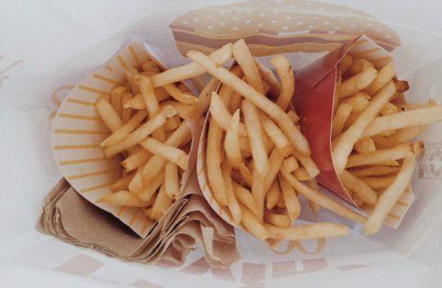 Maak je eigen 'gezonde' McDonald's frietsaus!