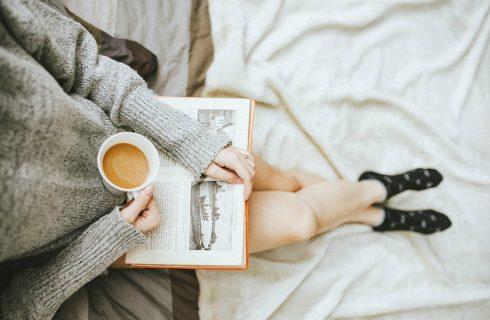 Deze 5 boeken moet je lezen in het nieuwe jaar!