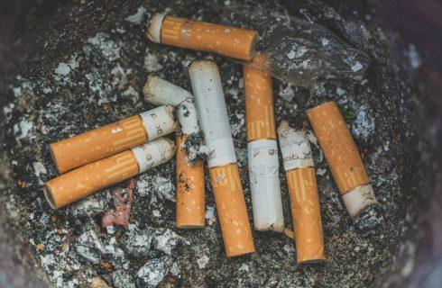 Dit zijn de beste tips om te stoppen met roken!