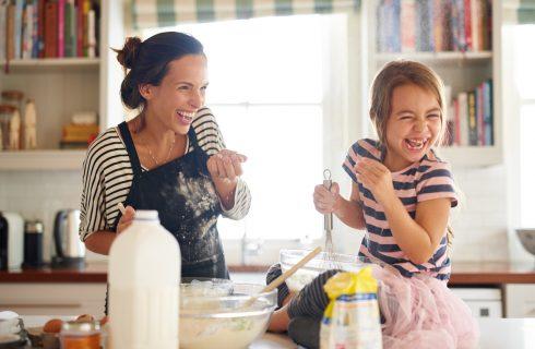 Hoe kan ik mijn kinderen betrekken bij mijn gezonde eetwijze?