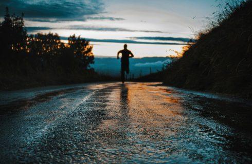 Hardlopen in het donker doe je zo!
