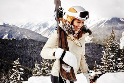 Wintersport kleding trend 2018; in stijl de piste af glijden!