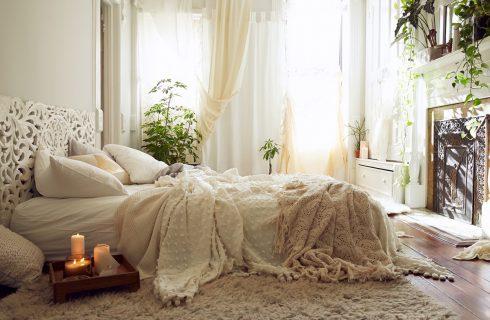 Een betere nachtrust door je slaapkamer anders in te delen!