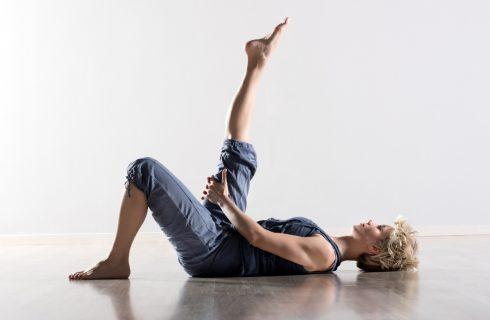 De perfecte oefeningen voor het verlengen van je hamstrings