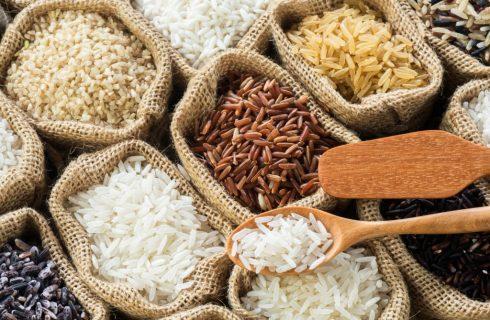 Zilvervliesrijst of witte rijst, wat is beter voor je?