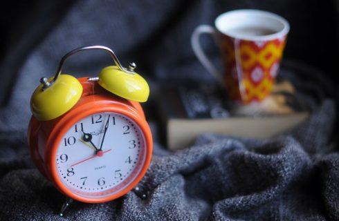 Waarom heb je 8 uur slaap nodig?